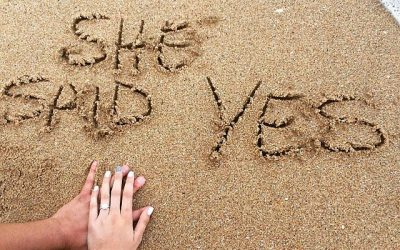 Creative Ways to Announce Your Engagement