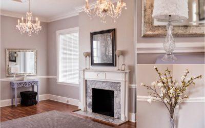 A Look inside Separk Mansion- Charlotte Wedding Venue Pictures