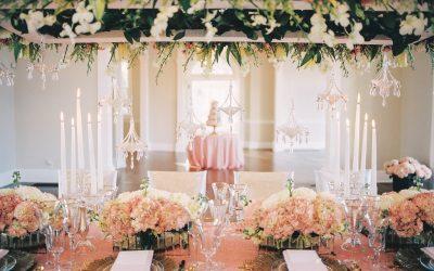 Charlotte Winter Wedding Inspiration