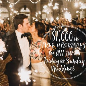 places to get married in Charlotte NC