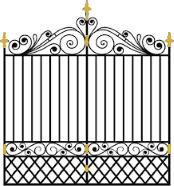 Wedding Venue in Charlotte NC |Gate