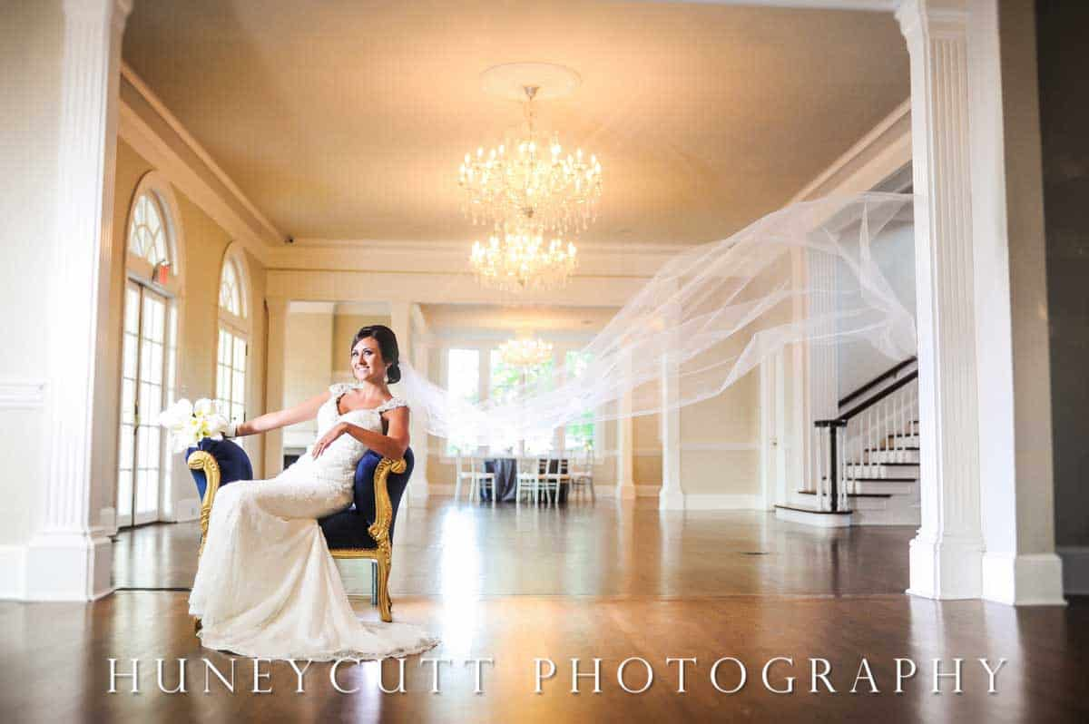 weddings and receptions in Charlotte NC