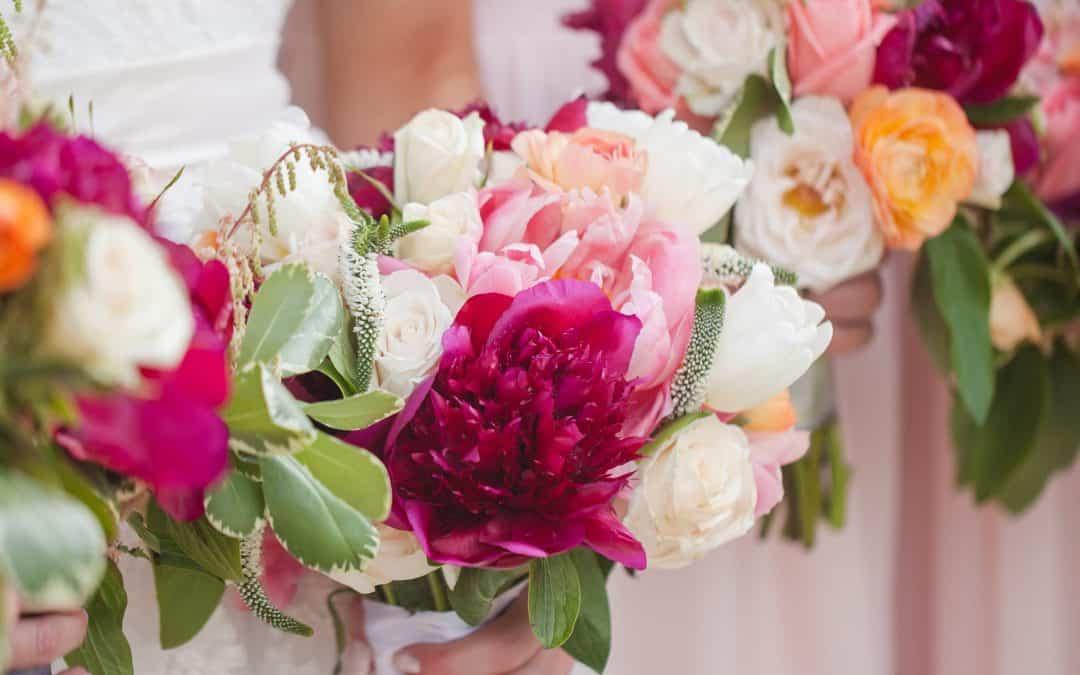 Spotlight On: Charlotte Wedding Planner {Erin Walters}