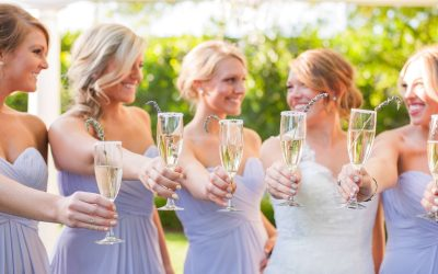All About Your Bridesmaids