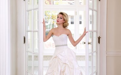 Bridal Fashion {Pixton Design Group + Glenn Roberson Photography}