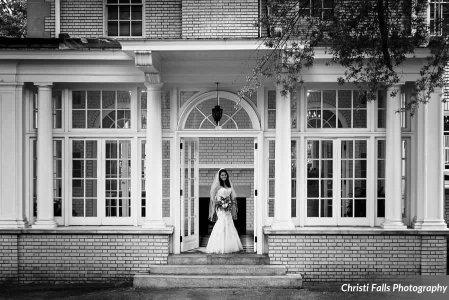 The Best location for weddings and receptions in Charlotte NC